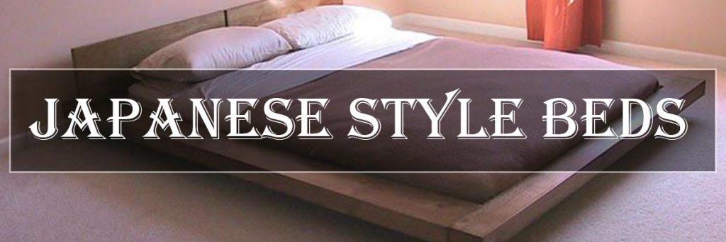 japanese bed frames