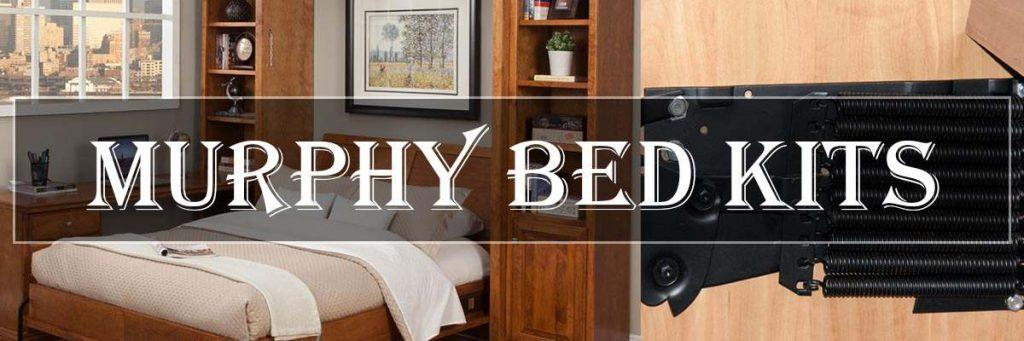 Murphy Bed Hardware Kit