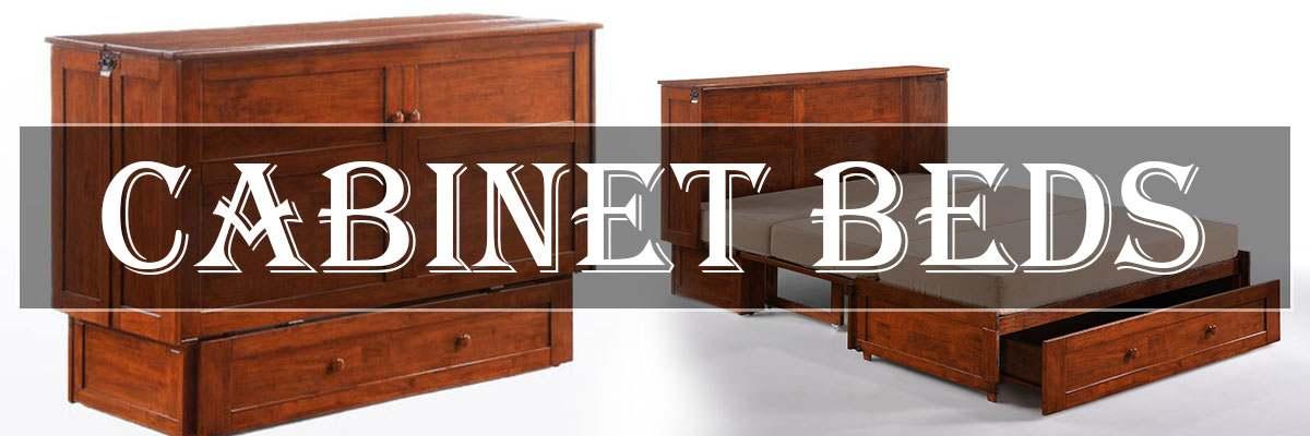 Best Cabinet Beds Amp Horizontal Murphy Beds