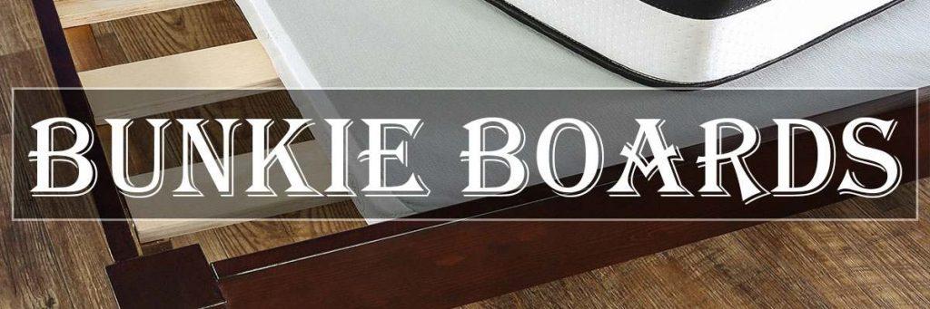 bunkie boards