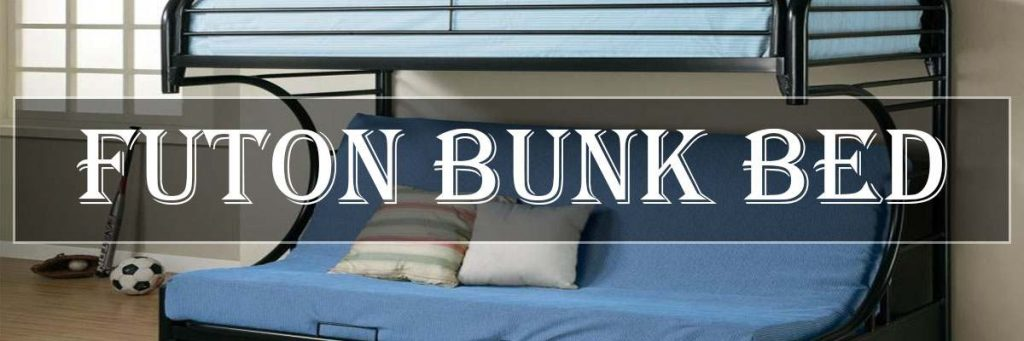 futon bunk bed