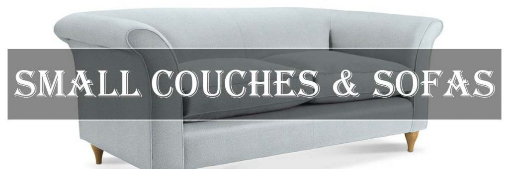 small couch & sofa