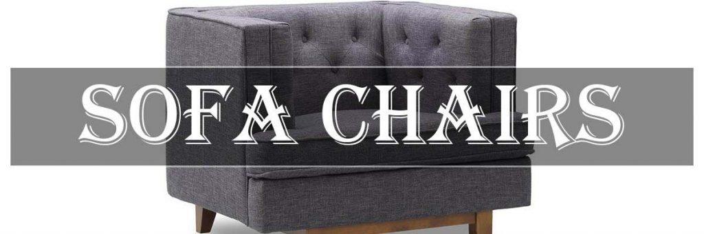 Best Sofa Chair | Single & Small Sofa