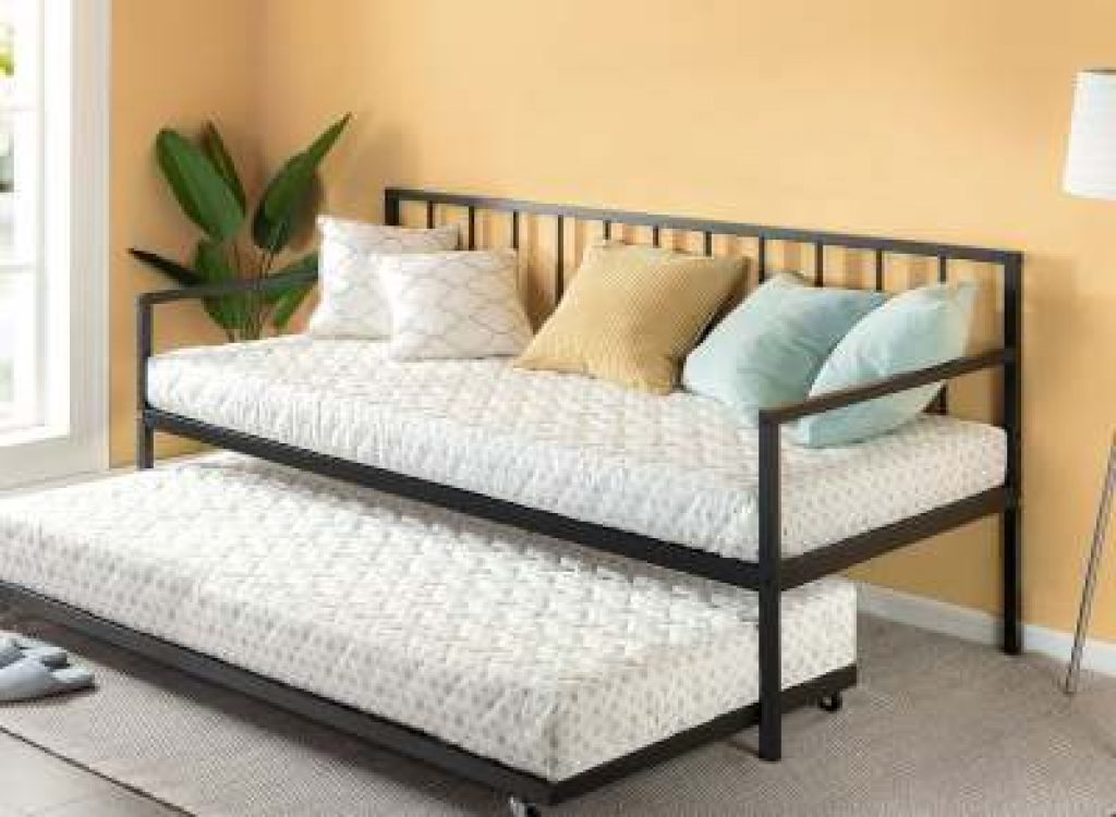 Best Trundle Bed Frames In 2019 Our Picks Amp Guide
