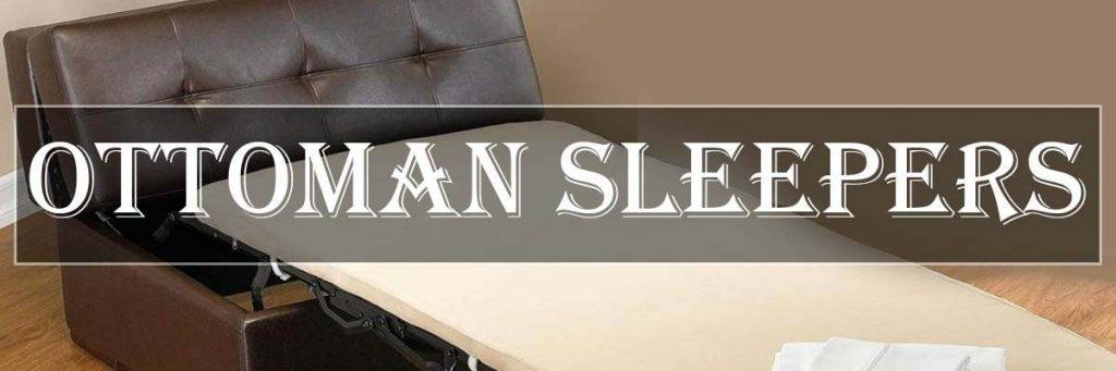 ottoman sleeper