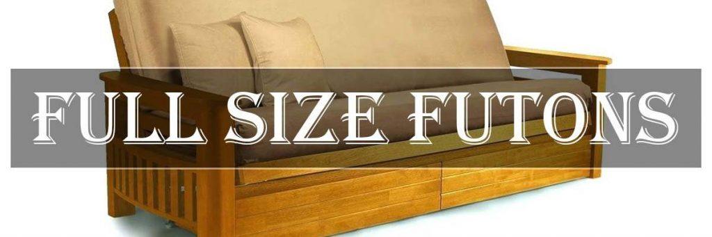 Full Size Futons