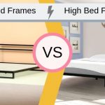 low beds vs high beds