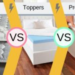 matress pads toppers & protectors