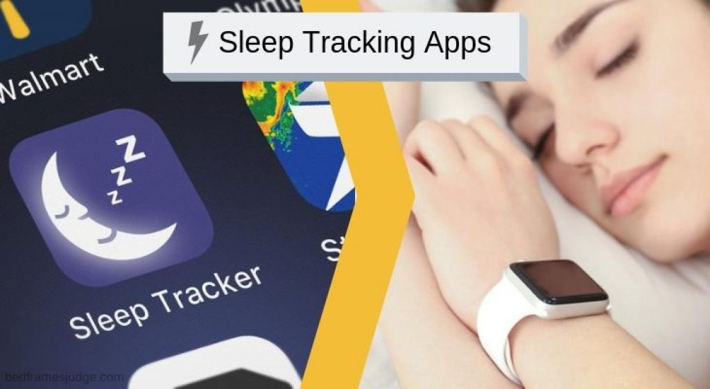 sleep tracking apps